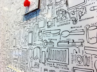 design_wall