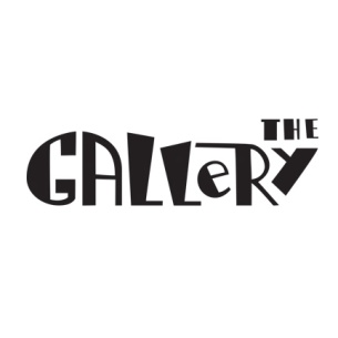 Logo for The Gallery