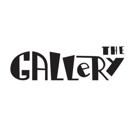 Created Identity for The Gallery.