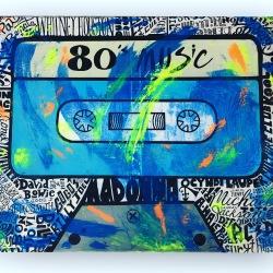 80'S LIVING